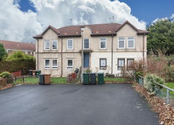 Thumbnail 2 bedroom flat for sale in Lochend Gardens, Edinburgh