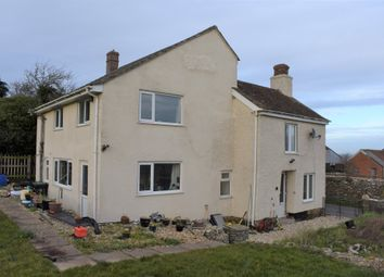 Thumbnail 4 bed semi-detached house for sale in Wood Lane, Stalbridge, Sturminster Newton