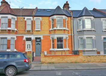 Thumbnail 4 bed terraced house for sale in Cranleigh Road, London