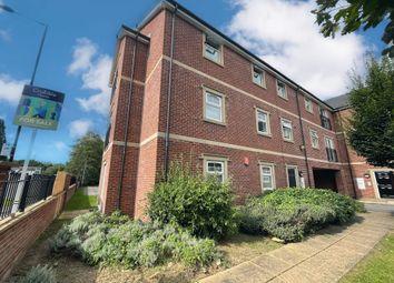 Thumbnail 2 bed flat for sale in Wath Road, Brampton, Barnsley