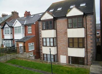 Thumbnail 1 bedroom flat for sale in Cleveland Terrace, Whitby, North Yorkshire