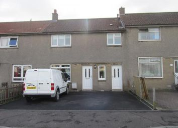 Thumbnail 3 bed terraced house to rent in 31 Davaar Drive, Kirkcaldy
