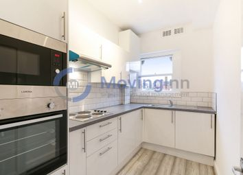 Thumbnail 1 bedroom flat to rent in Hopton Road, Streatham