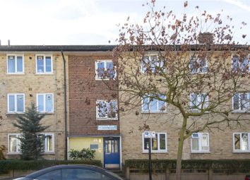 Thumbnail 1 bedroom flat for sale in Sigdon Road, London