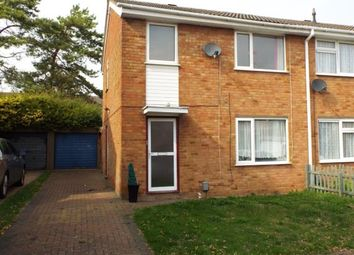 Thumbnail Property for sale in Bembridge Gardens, Luton, Bedfordshire, England