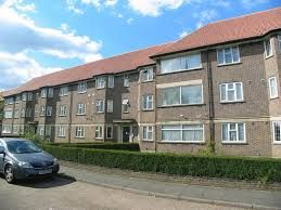 Thumbnail 2 bed flat to rent in Hounslow West, Hounslow West