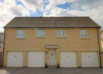 Thumbnail 2 bed mews house for sale in Elmhurst Way, Carterton