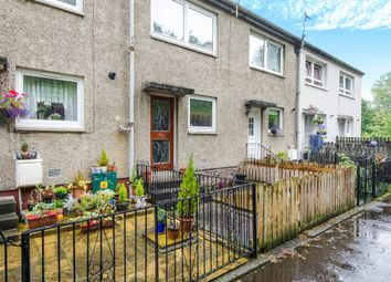 Thumbnail 2 bed terraced house for sale in Hillpark Drive, Glasgow