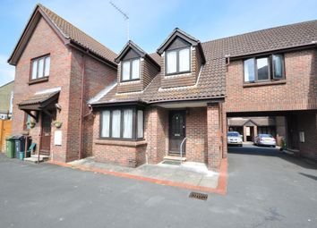 Thumbnail 2 bed terraced house to rent in York Road, Sandown