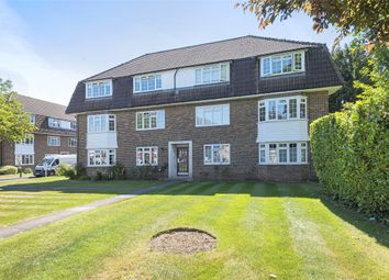2 bed flat for sale in Queensfield Court, London Road, Cheam, Surrey SM3