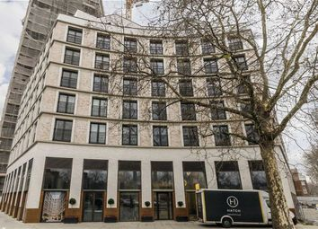 Thumbnail 1 bed flat to rent in St. Georges Circus, London