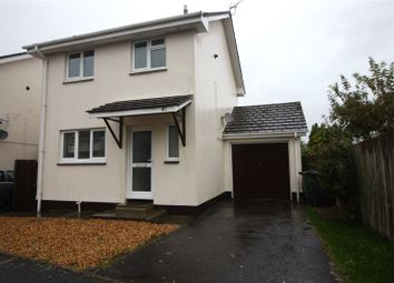 Thumbnail 3 bed semi-detached house to rent in Beards Road, Fremington, Barnstaple