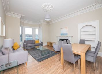 Thumbnail 5 bed flat to rent in Hope Park Terrace, Newington