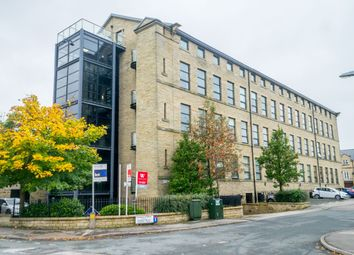 Thumbnail 2 bed flat for sale in Cavendish Court, Drighlington, Bradford