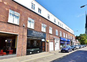 Thumbnail 1 bed flat for sale in Arcade Chambers, St. Thomas Road, Brentwood, Essex