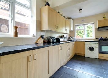 Thumbnail 3 bed semi-detached house for sale in Brunswick Hill, Reading, Berkshire
