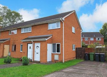 Thumbnail 2 bedroom flat to rent in 85 Mercia Drive, Leegomery, Telford