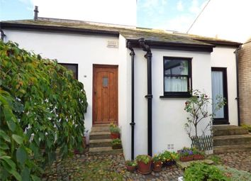 3 bed terraced house for sale in Harbour Cottage, Bridge Street, South Quay, Maryport CA15