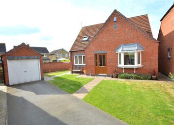 Thumbnail 5 bed property for sale in Spire View, Long Eaton, Nottingham