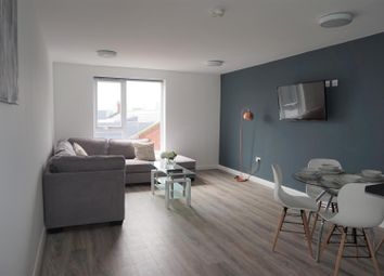 Thumbnail 3 bed flat to rent in Chadwick Court Industrial Centre, Chadwick Street, Liverpool
