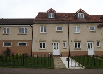 Thumbnail 3 bed property to rent in Russell Road, Bathgate