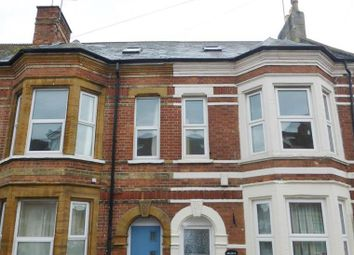 Thumbnail 4 bed property to rent in Earle Street, Yeovil