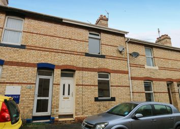 Thumbnail 3 bed terraced house for sale in Buller Road, Newton Abbot