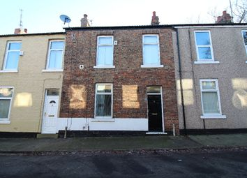 Thumbnail 2 bed terraced house for sale in Ruby Street, Darlington