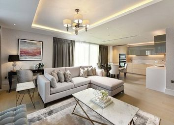 Thumbnail 2 bed flat for sale in Benson House, Radnor Terrace, London