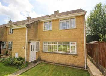 Thumbnail 3 bed end terrace house for sale in Parklands, Wotton-Under-Edge