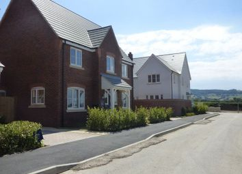 Thumbnail 4 bed detached house for sale in Show Home For Sale, Hunts Grove, Harrier Way, Hardwicke