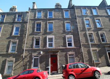 Thumbnail 1 bedroom flat to rent in Rosefield Street, Dundee