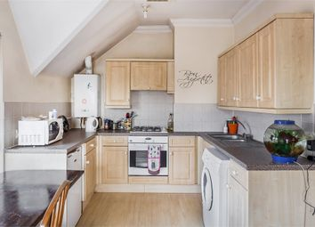Thumbnail 1 bed flat for sale in 3A, Station Approach, Shepperton, Surrey