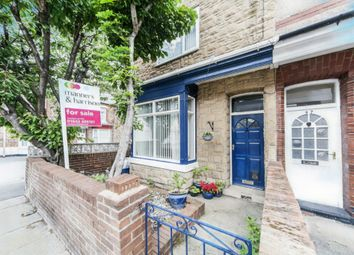 Thumbnail 3 bed end terrace house for sale in Mansfield Avenue, Thornaby, Stockton-On-Tees