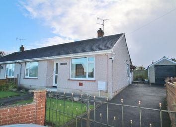 Thumbnail 2 bedroom semi-detached house for sale in Orchard Way, Berry Hill, Coleford, Gloucestershire