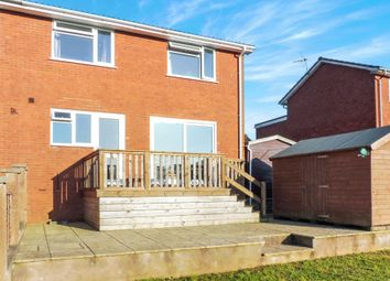 5 bed semi-detached house for sale in West Street, Minehead TA24