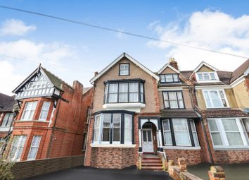 Thumbnail 1 bed flat to rent in Cloudesley Road, St Leonards On Sea