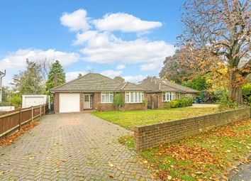 Thumbnail 3 bed detached bungalow for sale in Peaks Hill, Purley