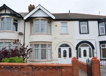 Thumbnail 4 bedroom terraced house for sale in Watson Road, Blackpool