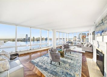 Thumbnail 4 bed apartment for sale in Duplex Penthouse, 10 West Street, New York, New York, United States