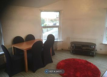 Thumbnail 1 bed flat to rent in Tregonnisey Road, St Austell