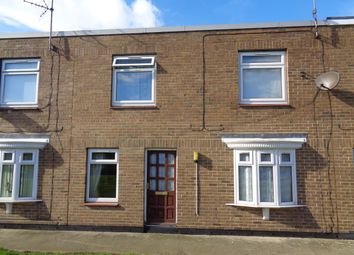 Thumbnail 3 bed terraced house for sale in Silverdale Place, Newton Aycliffe