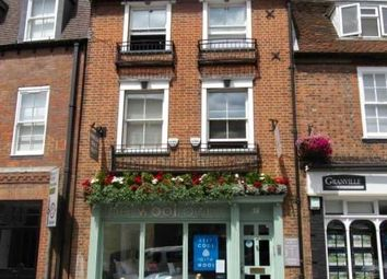 Thumbnail Retail premises for sale in West Street, Marlow