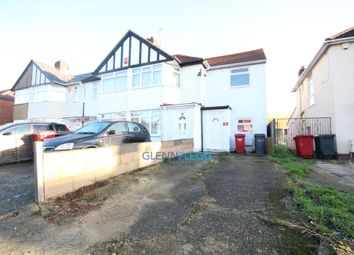 Thumbnail 1 Bed End Terrace House To Rent In Waterbeach Road, Slough