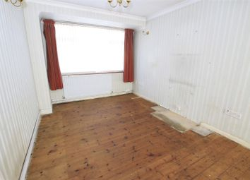 Thumbnail 4 bed property for sale in Dunster Place, Holbrooks, Coventry