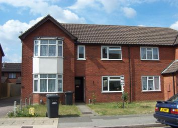 Thumbnail 2 bed property to rent in Britannia Road, Ipswich
