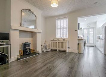 Thumbnail 2 bed end terrace house for sale in Mossfield Road, Pendlebury, Swinton, Manchester