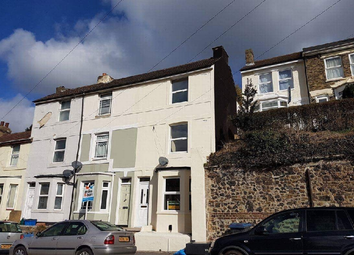 Thumbnail 3 bed end terrace house to rent in Heathfield Avenue, Dover