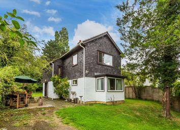 Thumbnail 4 bed detached house for sale in Little Browns Lane, Edenbridge