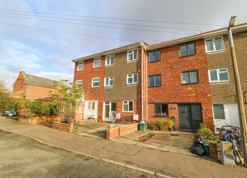 Thumbnail 3 bed town house for sale in De Vere Lane, Wivenhoe, Colchester